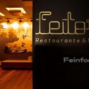 Restaurant Feitoria,