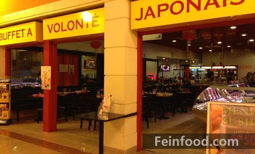 Restaurant Asiatique Buffet Annecy