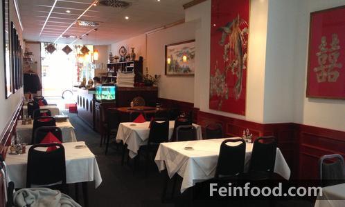 慕尼黑中国饭店