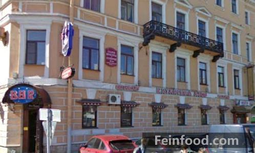 圣彼得堡中华园