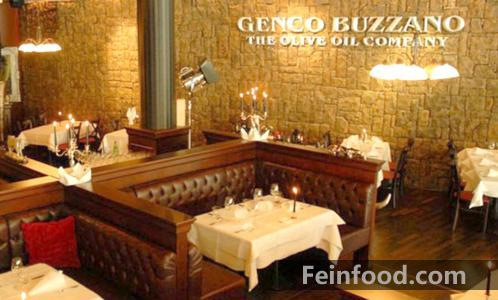 , , Buzzano Prime Steakhouse