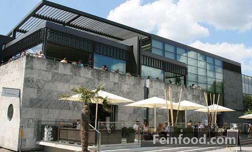 , , Rheingold Riverside Bar & Restaurant