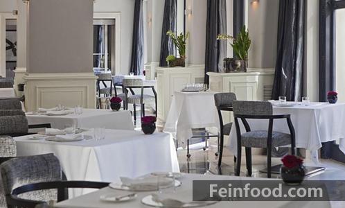, , Restaurant Oliver Glowig
