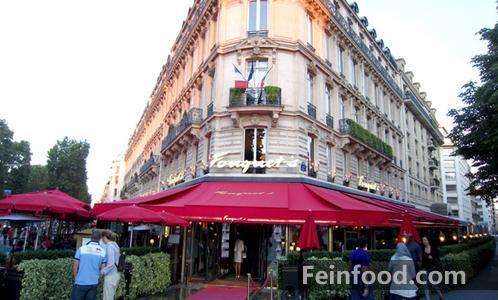 , , Fouquet's
