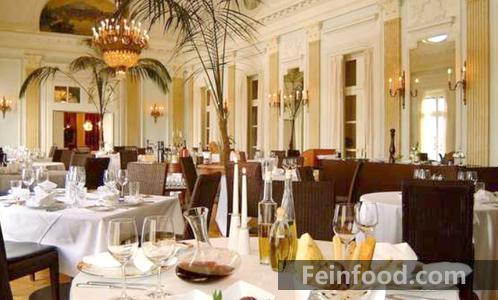 , , Restaurant Oliva