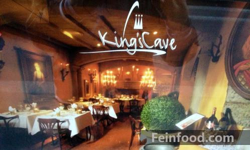 , , King's Cave Grillrestaurant & Bar