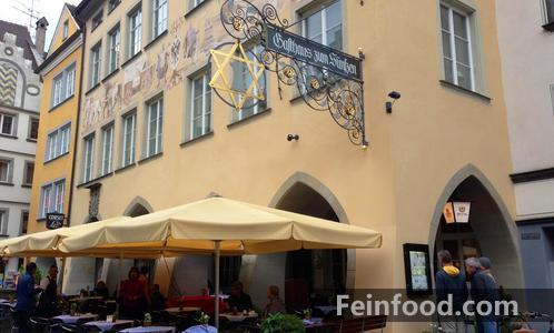 Gasthaus zum Sünfzen Lindau