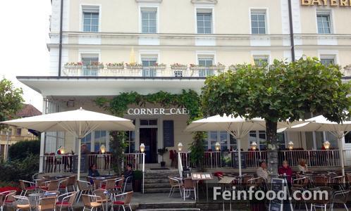 , , Corner Café