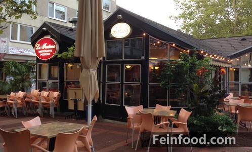 , , Restaurant La Fontana