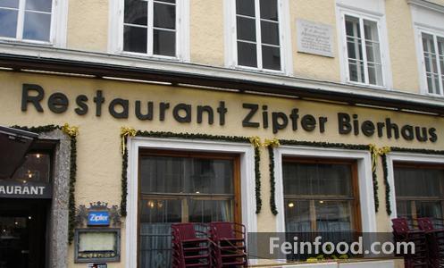 , , Restaurant Zipfer Bierhaus