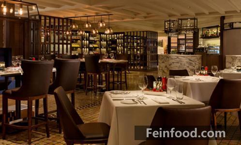, 海風餐廳, Mistral Italian Restaurant