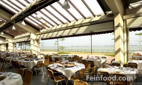, 珍寳海鲜, Jumbo Seafood