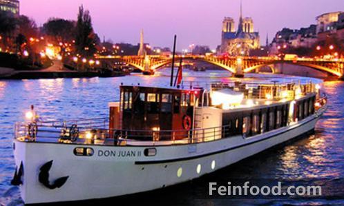 , , Yachts de Paris