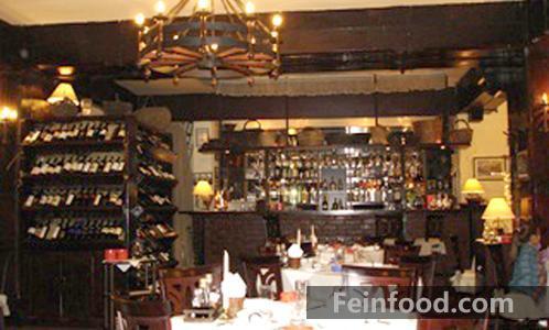 , , Restaurant Etno