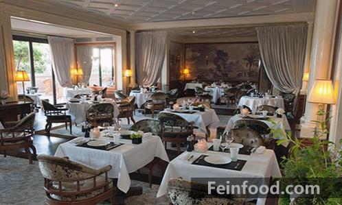 , , Restaurant Joël Robuchon
