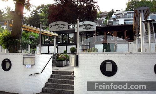 , , Fischrestaurant Hoppe
