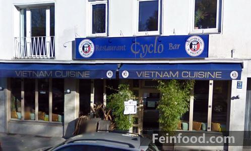 , , Vietnam Restaurant & Bar Cyclo