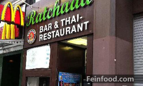 , , Ratchada Bar & Thai Restaurant