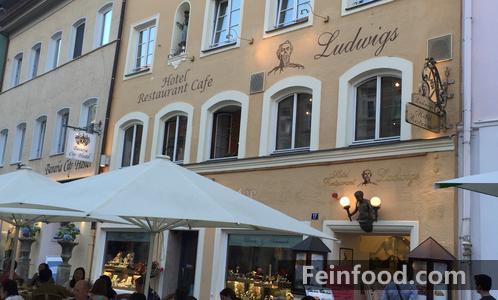Restaurant Ludwig Füssen