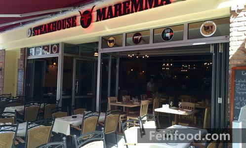 , , Steakhouse Maremma