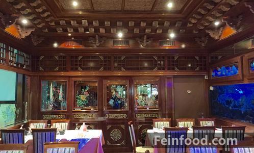 卢塞恩上海3餐厅