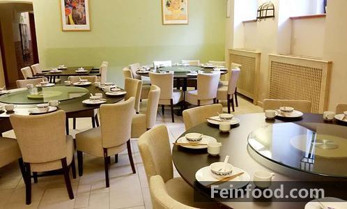 布拉格桂林饭店