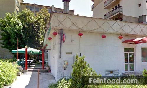 , 顺丰园, Китайски ресторант Suen Fun Uen