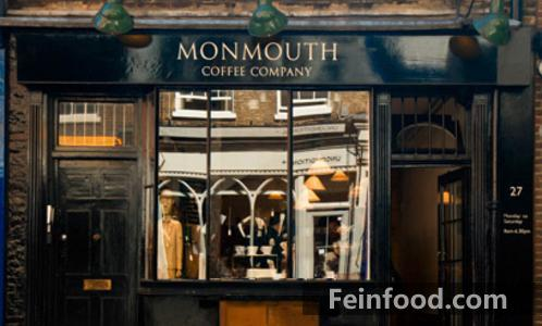 , , Monmouth Coffee