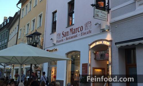 , , San Marco