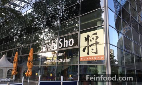 Sushisho Frankfurt