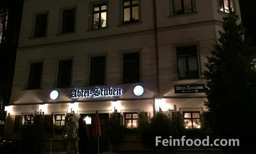 , , Abtei-Stuben