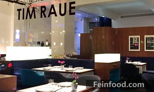, , Restaurant Tim Raue
