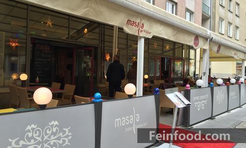 , , Masala Grill & Bar