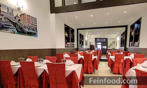 罗马满溢楼餐馆