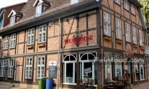 , , Steakhouse Schwerin