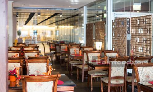 china restaurant ming dynastie i. Black Bedroom Furniture Sets. Home Design Ideas