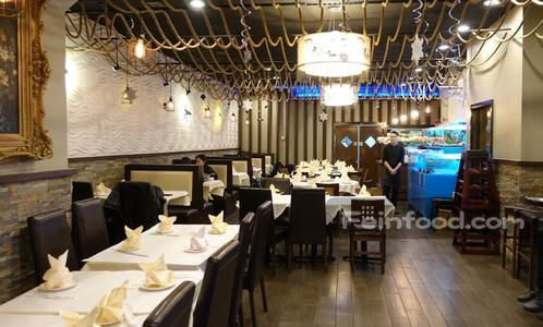 Auntie Guan S Kitchen 辽宁饭店三部 Feinfood Com New York