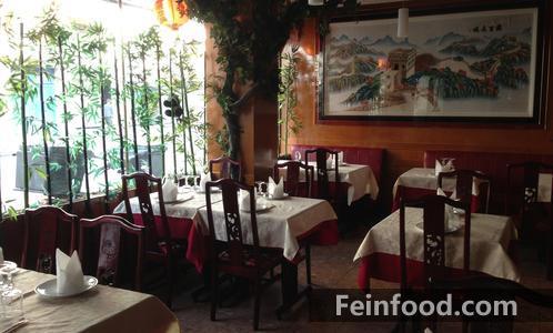 Restaurant Le Grand Jardin de Chine,中国城大酒楼: Feinfood.com ...